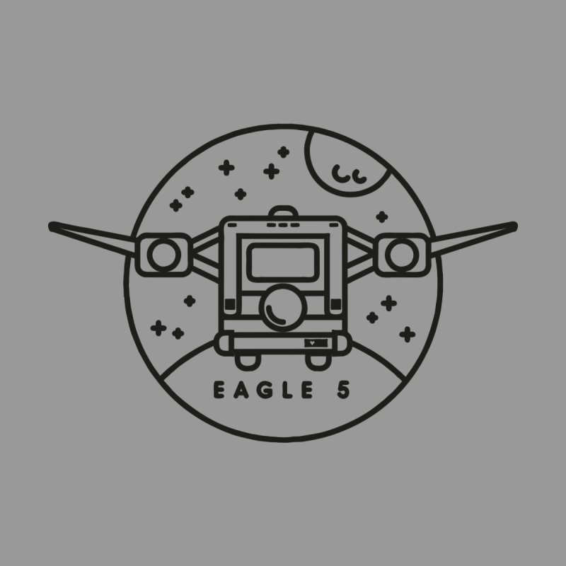 Eagle 5 by Gintron