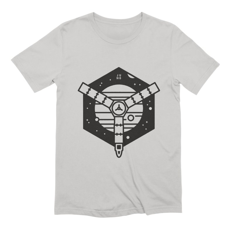 Juno Men's Extra Soft T-Shirt by gintron's Artist Shop
