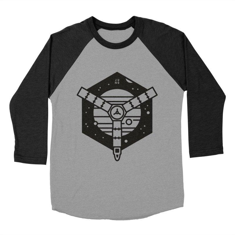 Juno Women's Longsleeve T-Shirt by Gintron