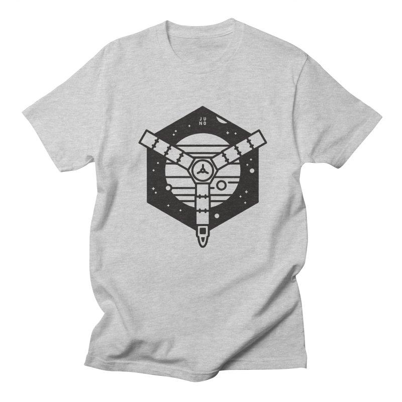 Juno Men's Regular T-Shirt by Gintron