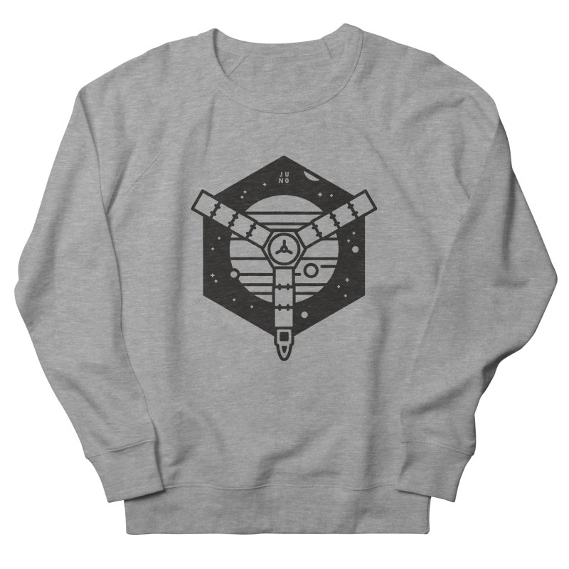 Juno Men's Sweatshirt by gintron's Artist Shop