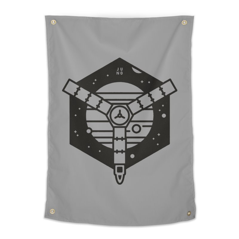 Juno Home Tapestry by gintron's Artist Shop