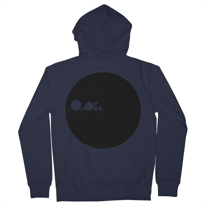 Solar Scale Men's Zip-Up Hoody by gintron's Artist Shop