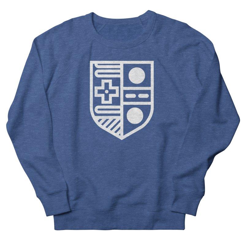Retro Royalty Men's Sweatshirt by Gintron