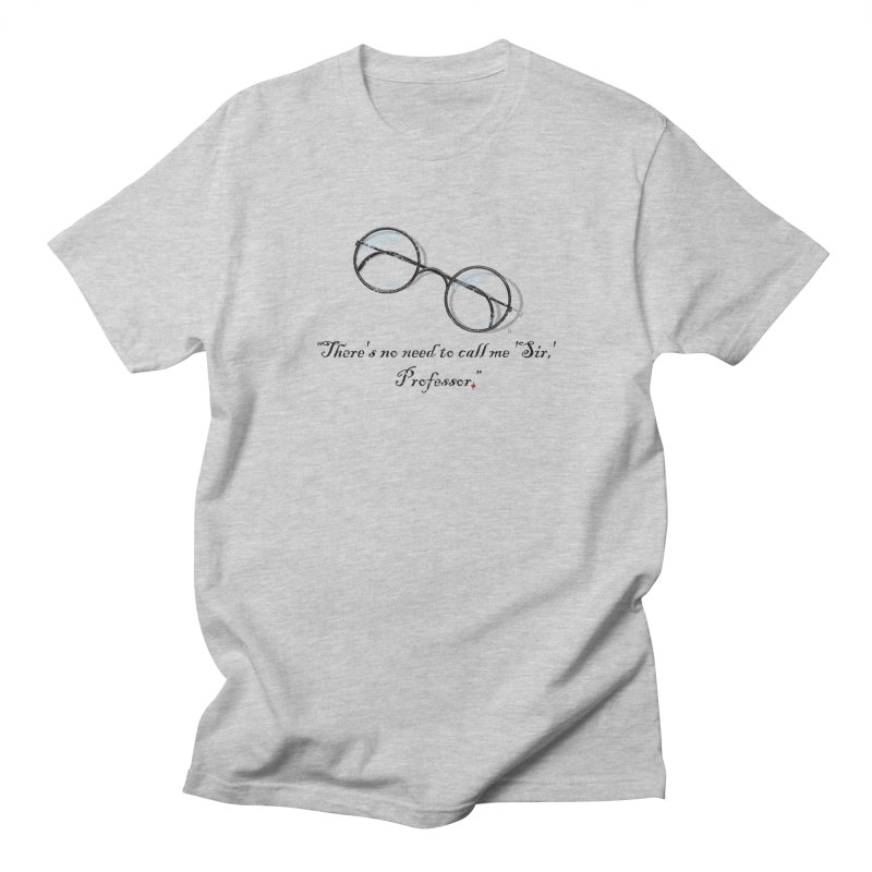 Sassy Potter and the year of Sass Men's T-Shirt by GipsonWands Artist Shop