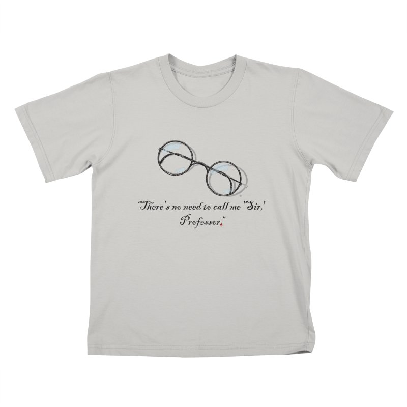 Sassy Potter and the year of Sass Kids T-shirt by GipsonWands Artist Shop