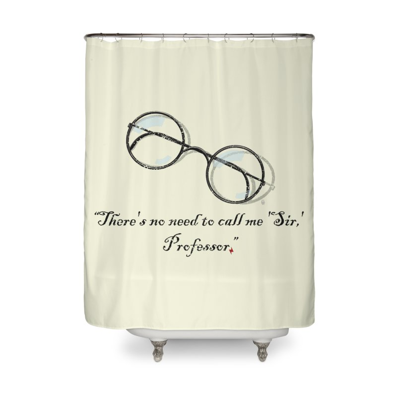 Sassy Potter and the year of Sass Home Shower Curtain by GipsonWands Artist Shop