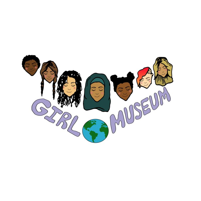 Girl Museum Around the World by Girl Museum Boutique