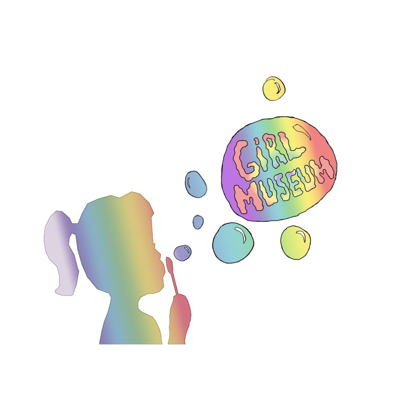 Rainbow Bubbles by Girl Museum Boutique