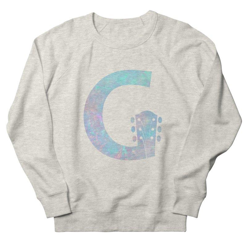 Girls and Guitars Pearl Women's Sweatshirt by Girls and Guitars Shop
