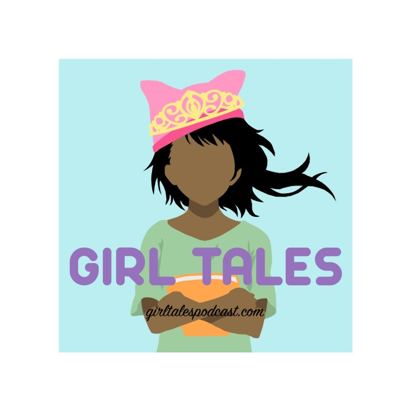 Girl Tales Logo Women's T-Shirt by girltales's Artist Shop