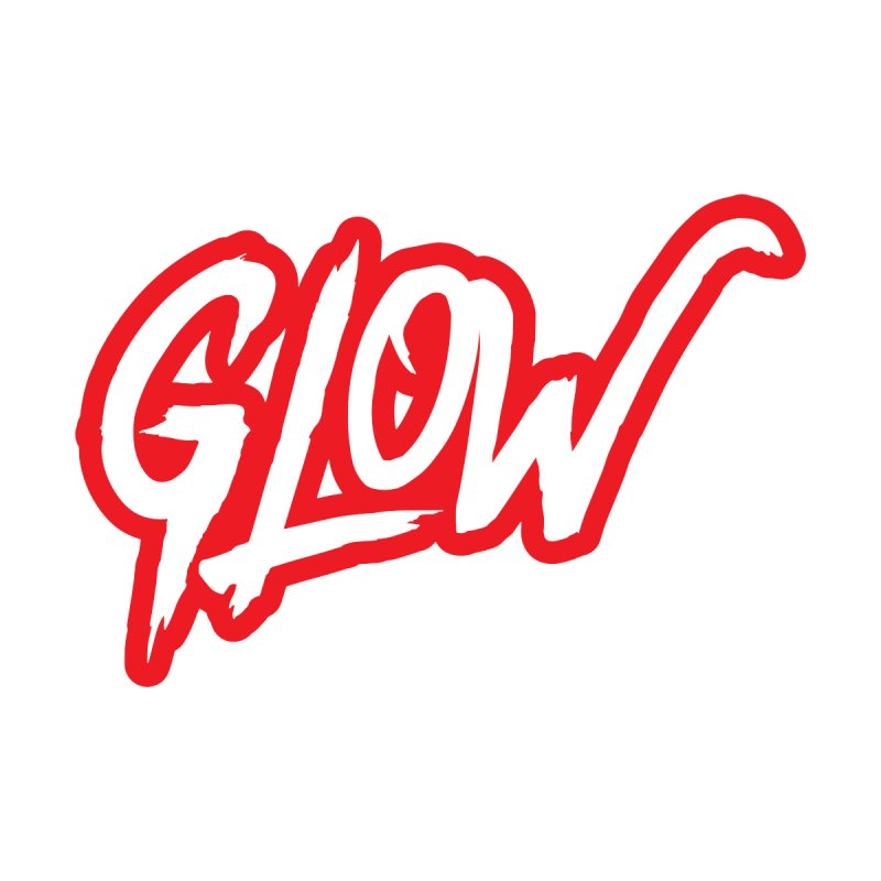 GL0W - red by GL0W Store