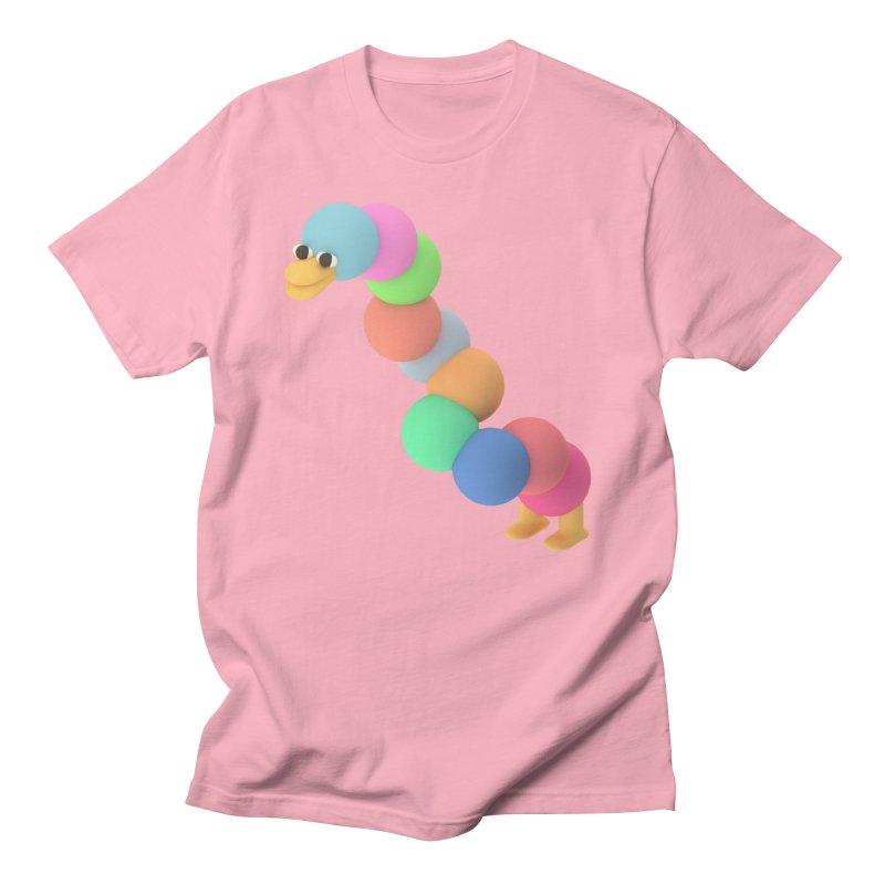 Coolduck Men's T-shirt by Glander by Glander
