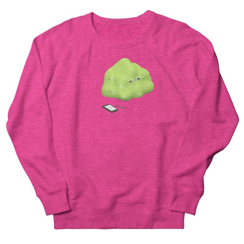 vvvvb Women's Sweatshirt by Glander by Glander