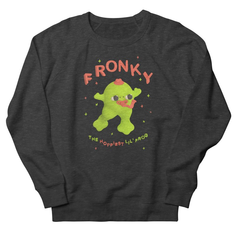 Fronky *premium* T-shirt   by Glander by Glander