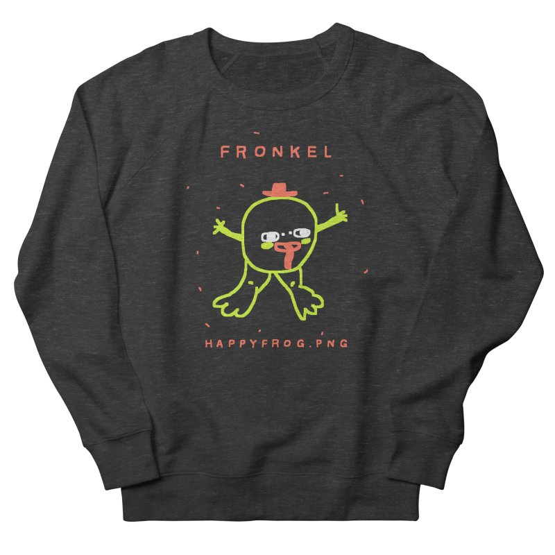 Fronky (knockoff shirt) Women's Sweatshirt by Glander by Glander