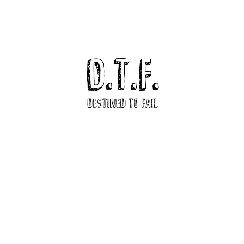 DTF by GEEK LIFE MERCH