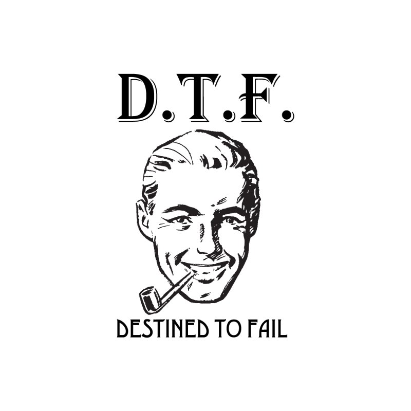 DTF 2 by GEEK LIFE MERCH
