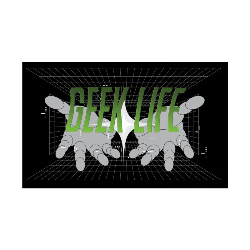 GEEKLIFE RETRO by GEEK LIFE MERCH
