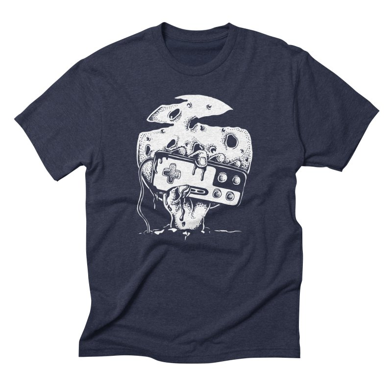 Gamer Til Death   by Glenkeso Designs