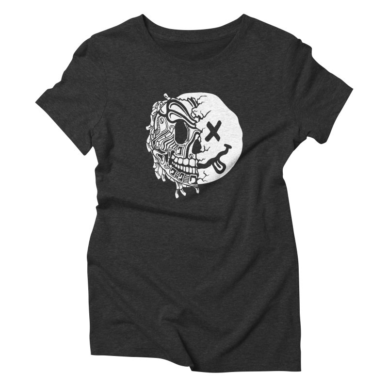Nevermind Women's T-Shirt by Glenkeso Designs
