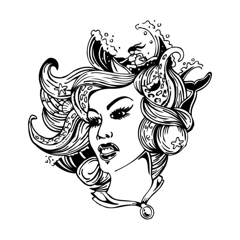 Happy Hair Day by Glenkeso Designs