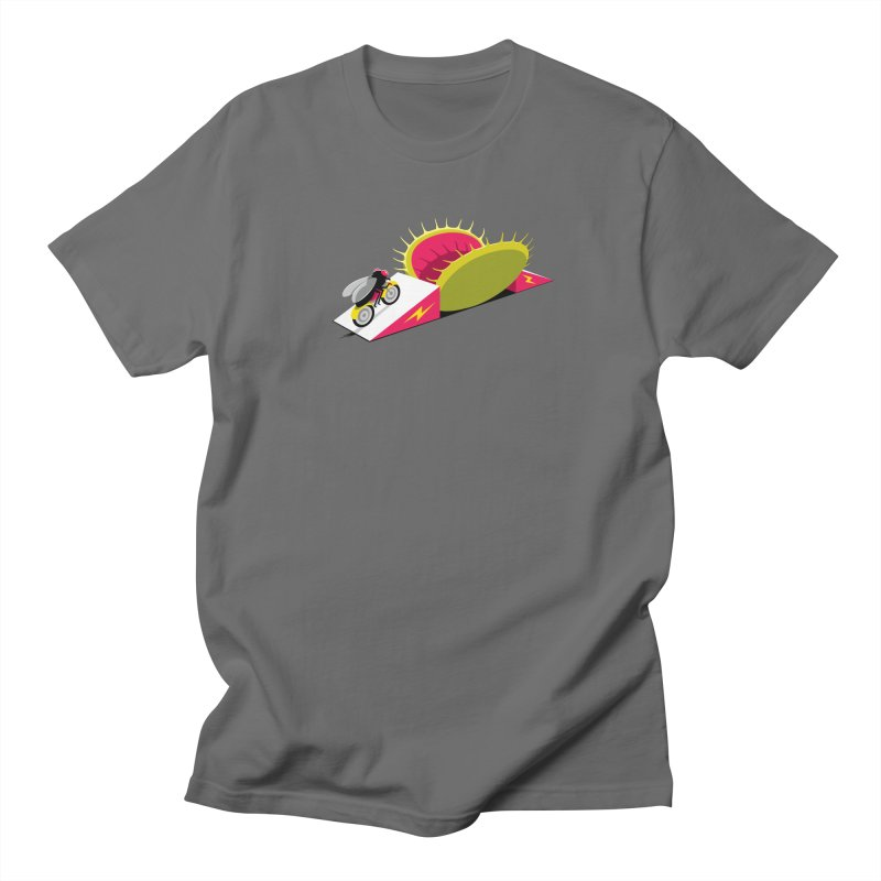 Stunt Fly Men's T-Shirt by Glennz