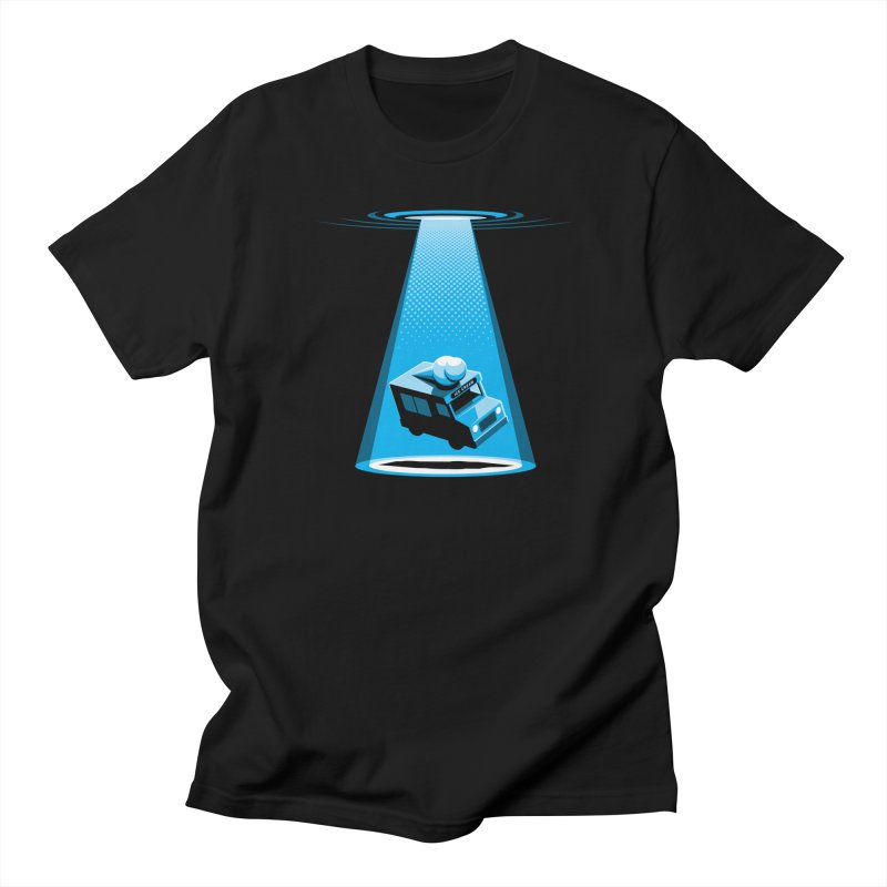 Out For Ice Cream Men's T-Shirt by Glennz