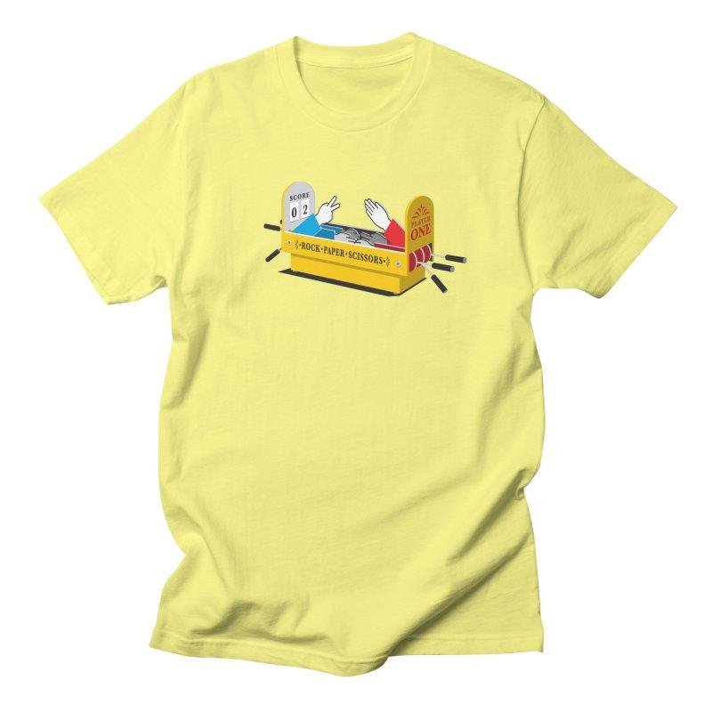 Vintage Gaming Men's T-Shirt by Glennz