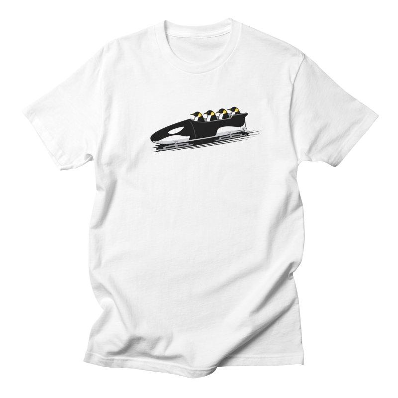 Polar Sport Men's T-Shirt by Glennz