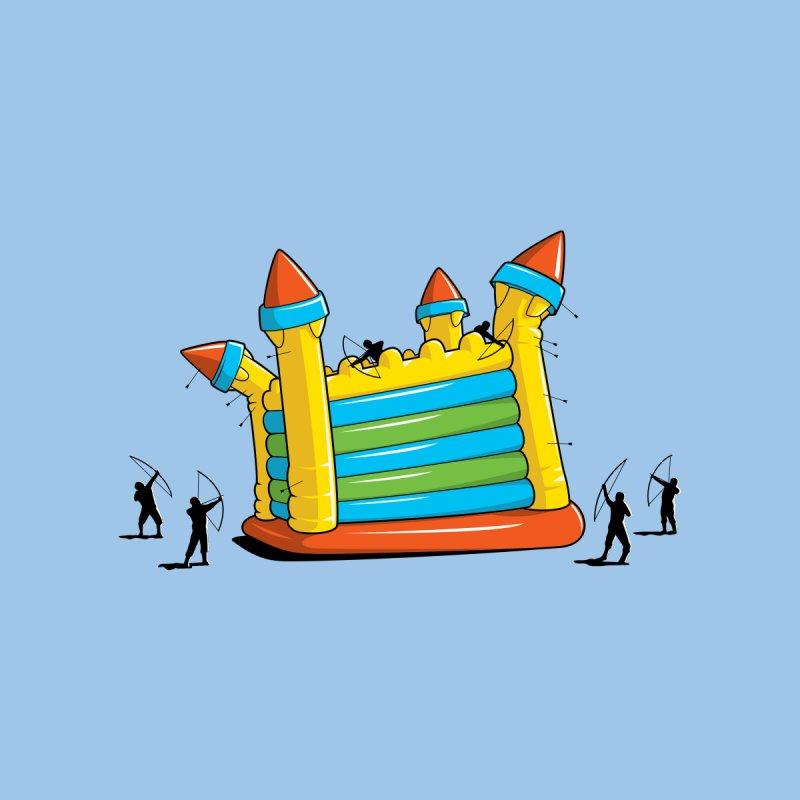 Deflating Defenses Kids Baby Zip-Up Hoody by Glennz