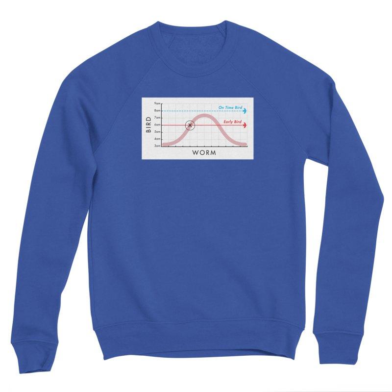 Scientifically Proven Men's Sweatshirt by Glennz