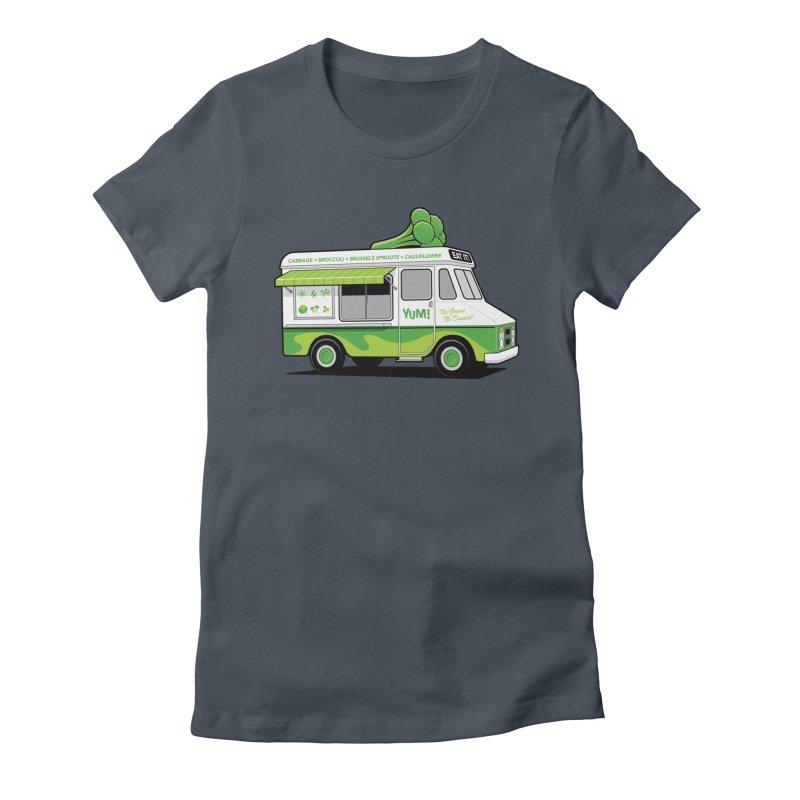 Nightmare Women's T-Shirt by Glennz