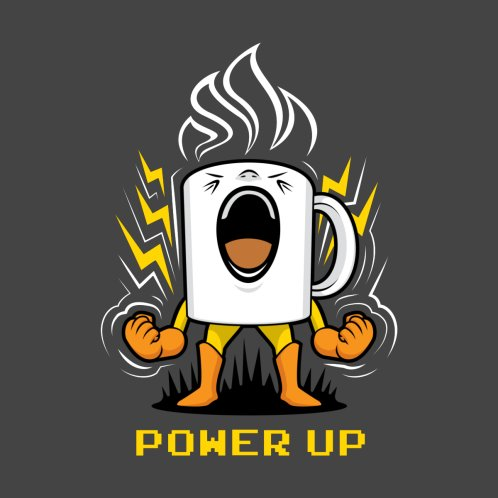 Design for Power Up