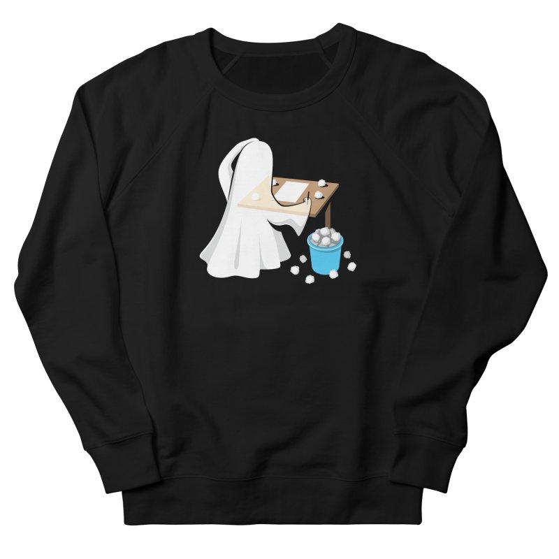 Writer's Block Women's Sweatshirt by Glennz