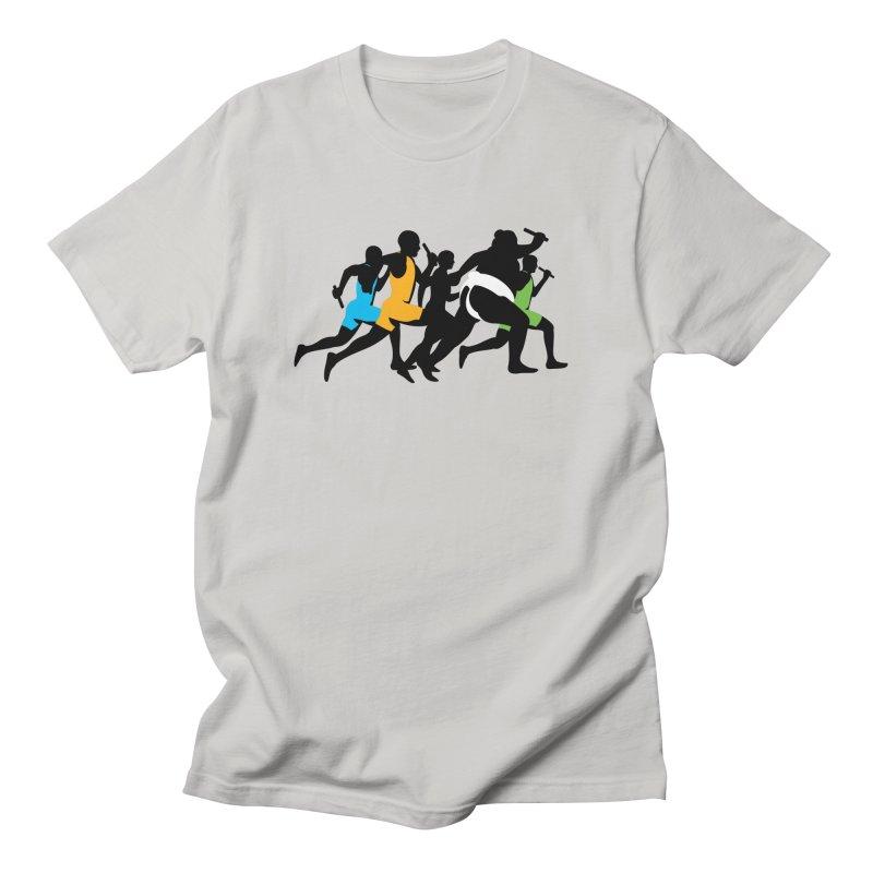 Go Japan! Men's T-Shirt by Glennz