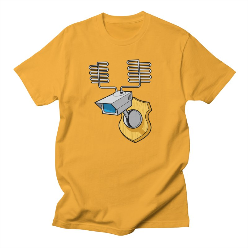 Inconspicuous Men's T-Shirt by Glennz