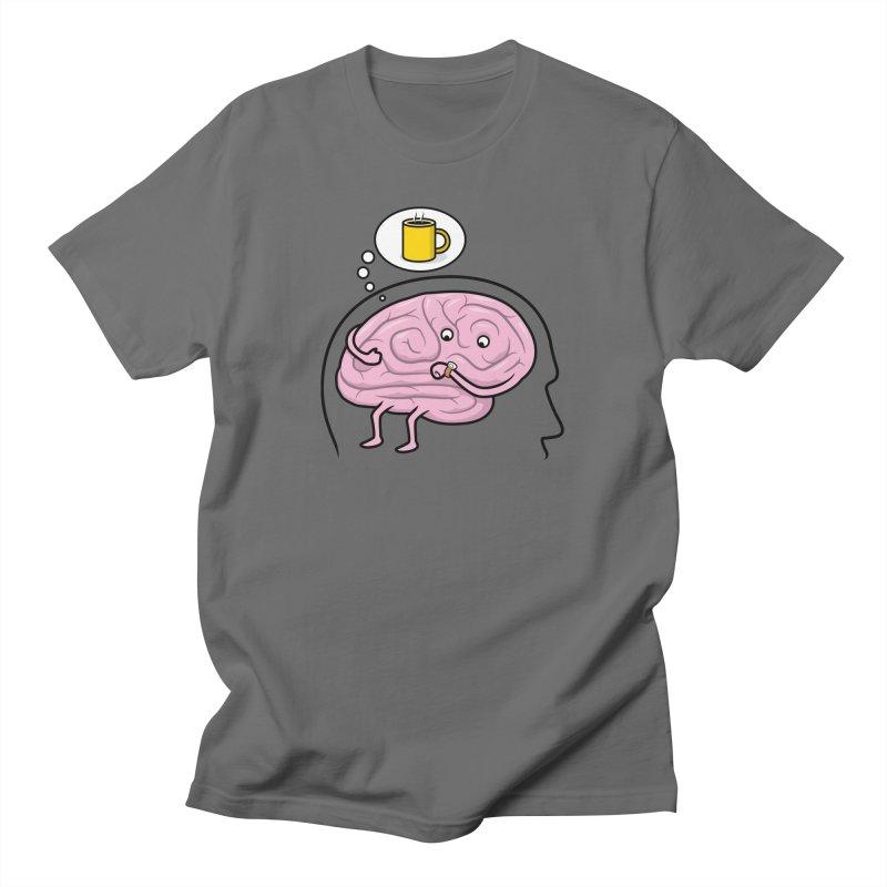 Waiting Men's T-Shirt by Glennz