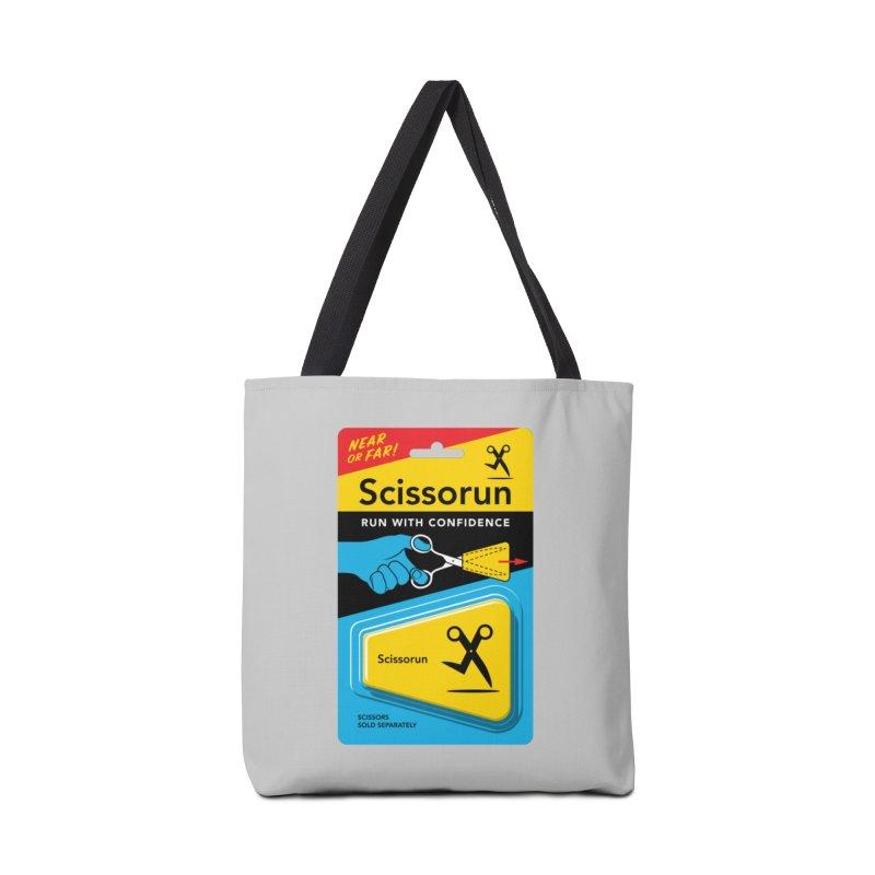 Scissorun Accessories Bag by Glennz