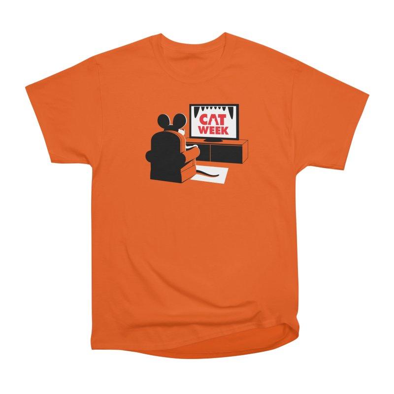 Terrifying Men's T-Shirt by Glennz