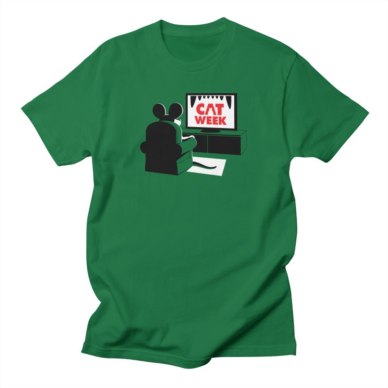Terrifying Women's T-Shirt by Glennz