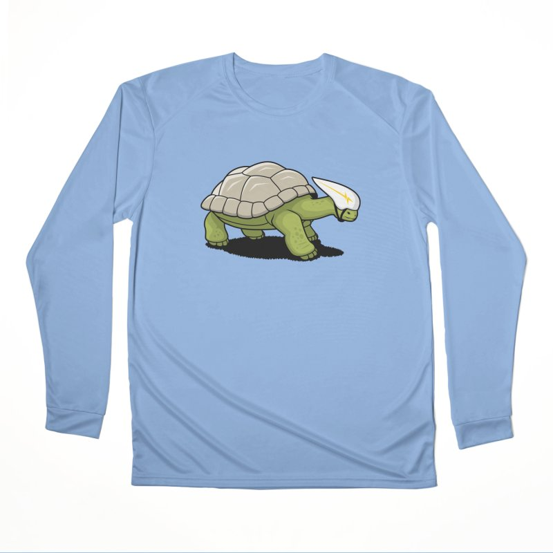 Faster Women's Longsleeve T-Shirt by Glennz