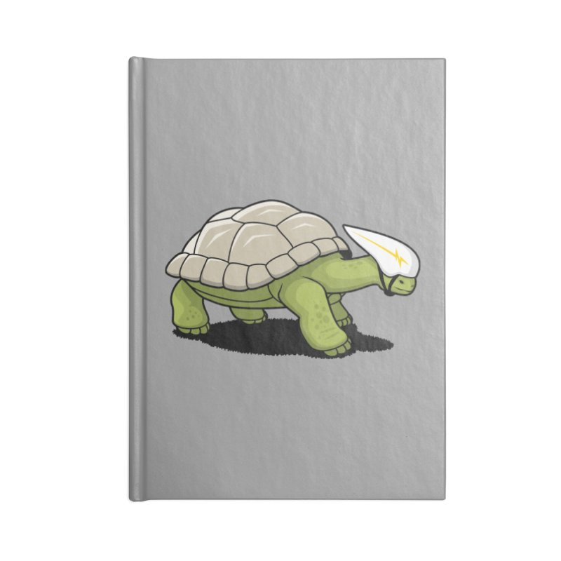Faster Accessories Notebook by Glennz