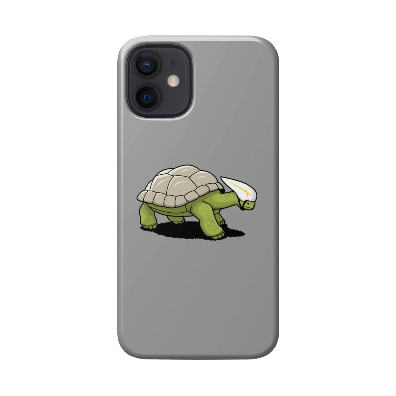 Faster Accessories Phone Case by Glennz