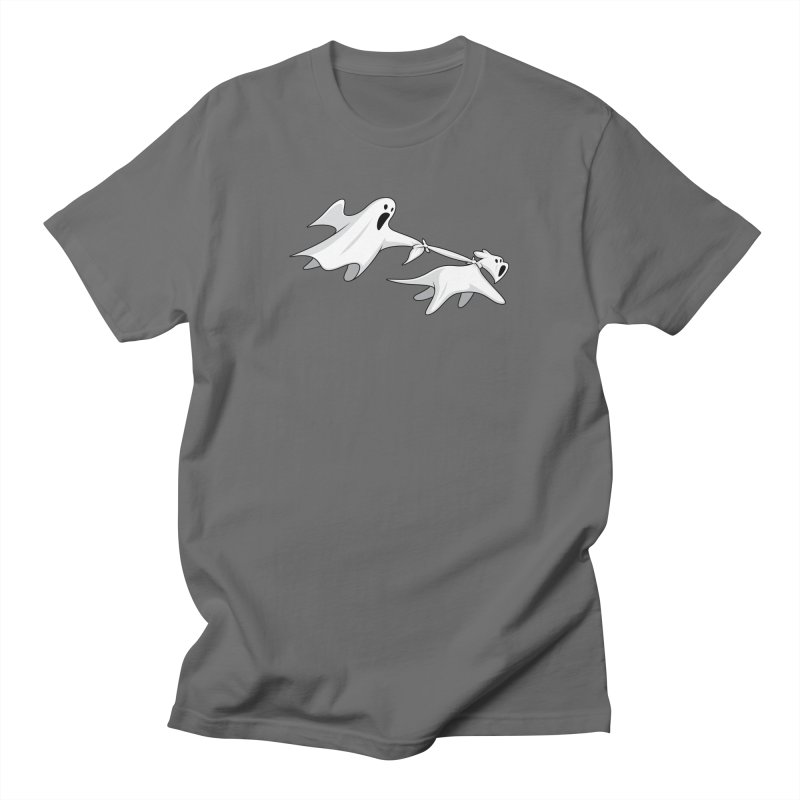 Ghost Dog Women's T-Shirt by Glennz