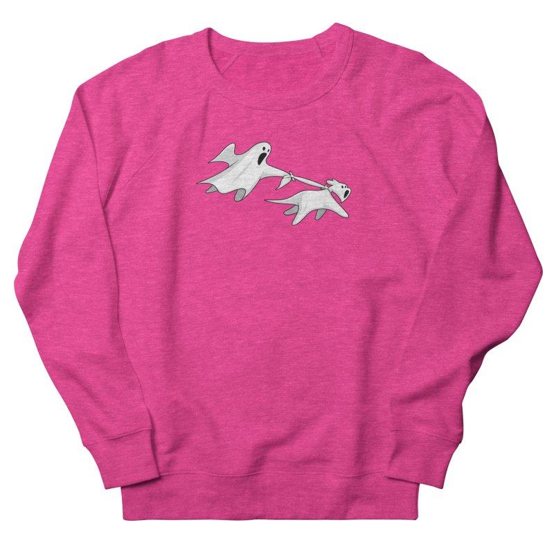 Ghost Dog Women's Sweatshirt by Glennz
