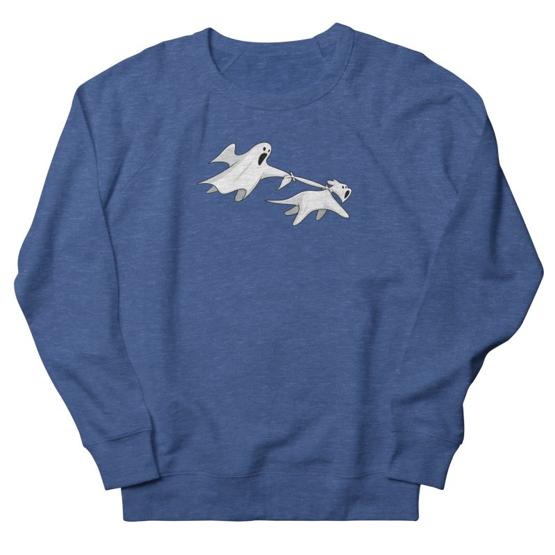 Ghost Dog Men's Sweatshirt by Glennz