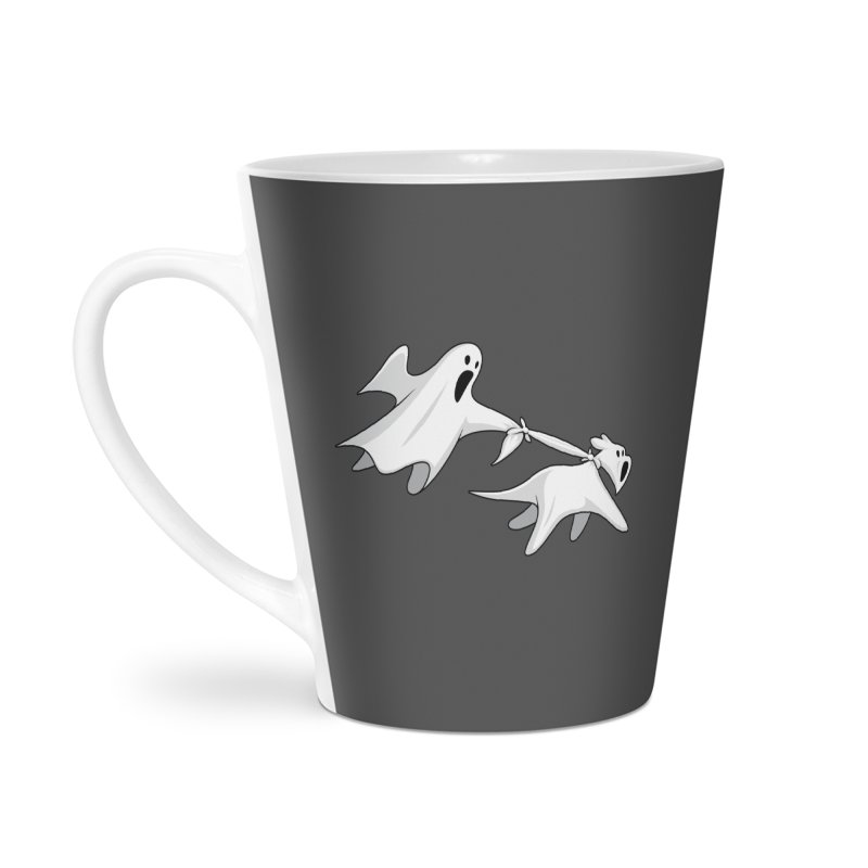 Ghost Dog Accessories Mug by Glennz