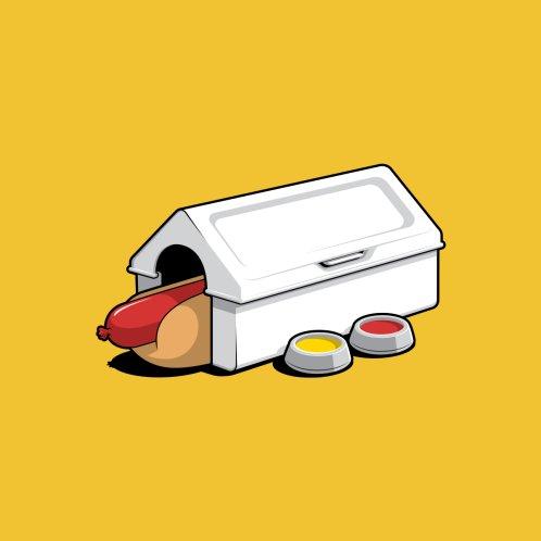 Design for Hot Dog House