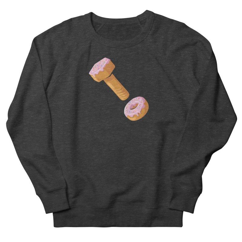 Donut and Bolt Women's Sweatshirt by glennz's Artist Shop